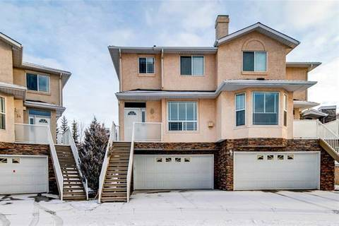 Townhouse for sale at 30 Country Hills Garden(s) Northwest Calgary Alberta - MLS: C4282968