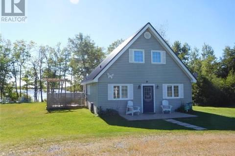 House for sale at 30 Cove Ln Cambridge Narrows New Brunswick - MLS: NB012107