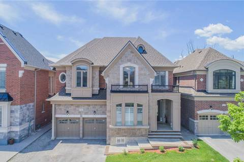 House for sale at 30 Covina Rd Brampton Ontario - MLS: W4500183