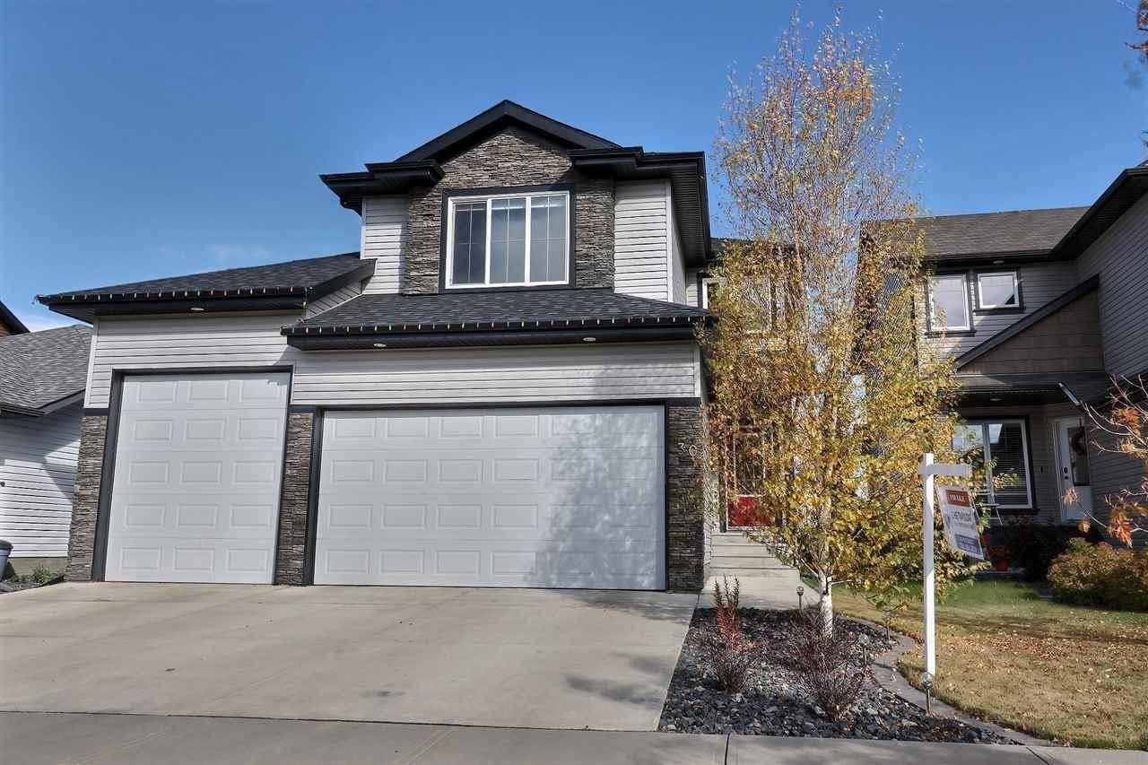 House for sale at 30 Cranberry Bn  Fort Saskatchewan Alberta - MLS: E4168068