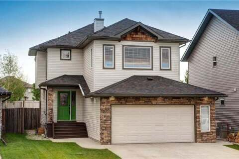 House for sale at 30 Crystal Shores Pl Okotoks Alberta - MLS: C4303320
