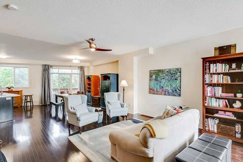 Townhouse for sale at 30 Curran Hall Cres Toronto Ontario - MLS: E4606487