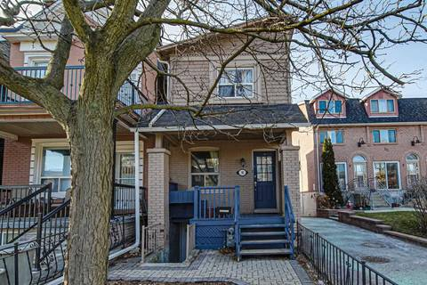 House for rent at 30 Curzon St Toronto Ontario - MLS: E4672210