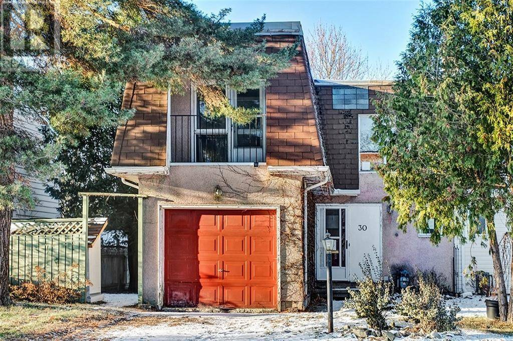 Townhouse for sale at 30 Cymbeline Dr Nepean Ontario - MLS: 1176969