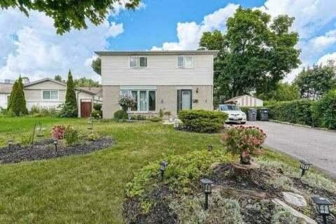 House for sale at 30 Dana Ct Brampton Ontario - MLS: W4900748