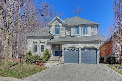House for sale at 30 Danbury Ct Markham Ontario - MLS: N4739091