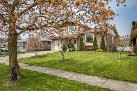 House for sale at 30 Daniel Pl Brantford Ontario - MLS: H4053479