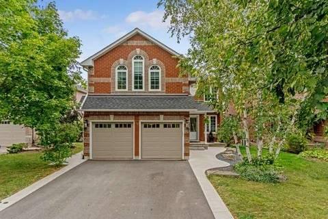 House for sale at 30 Davis Cres Halton Hills Ontario - MLS: W4598439