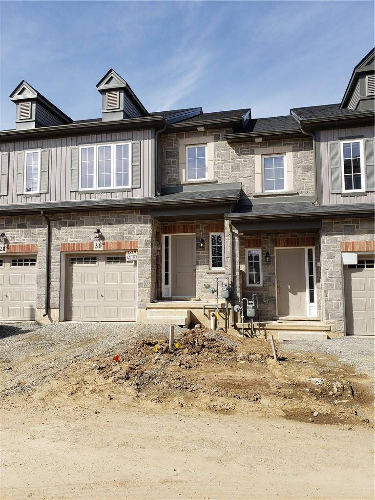 Townhouse for rent at 30 Dayman Dr Ancaster Ontario - MLS: H4075330