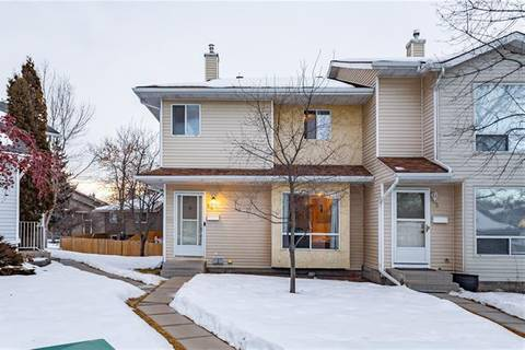 Townhouse for sale at 30 Deerfield Green Southeast Calgary Alberta - MLS: C4283391