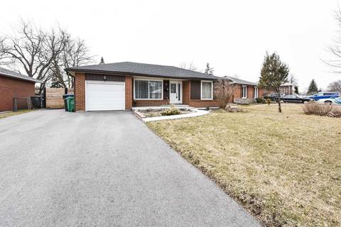 House for sale at 30 Devonshire Dr Brampton Ontario - MLS: W4438320