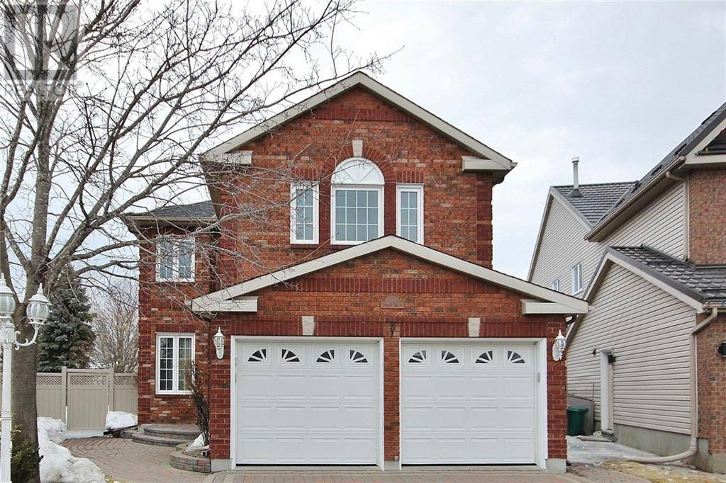 House for sale at 30 Dewberry Cres Ottawa Ontario - MLS: 1179672