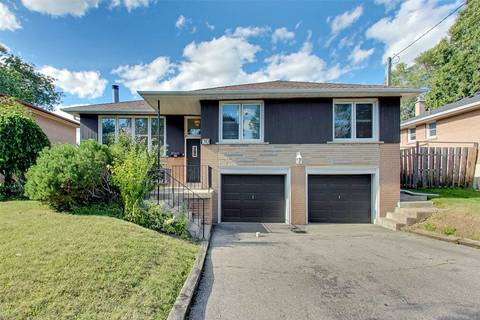 House for sale at 30 Dewlane Dr Toronto Ontario - MLS: C4565225