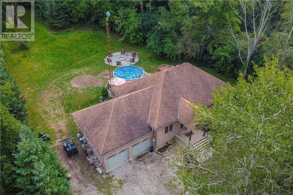 House for sale at 30 Douglas St Brantford Ontario - MLS: 40019525