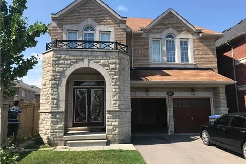 House for rent at 30 Drexel Rd Brampton Ontario - MLS: W4553124