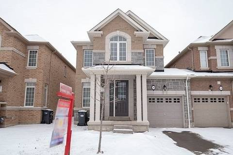 Townhouse for sale at 30 Dufay Rd Brampton Ontario - MLS: W4387770