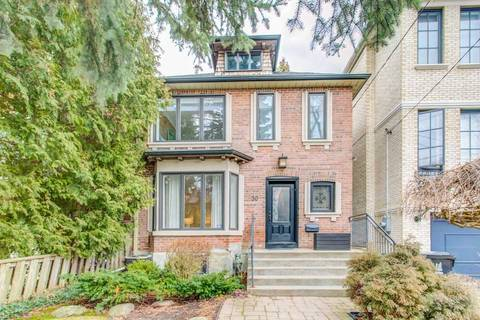 House for sale at 30 Duggan Ave Toronto Ontario - MLS: C4735237