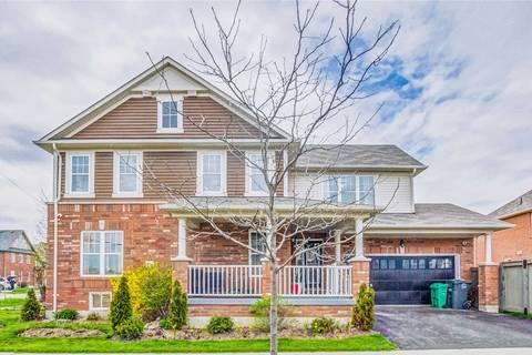 House for sale at 30 Dulverton Dr Brampton Ontario - MLS: W4455774