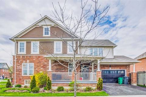 House for sale at 30 Dulverton Dr Brampton Ontario - MLS: W4455774