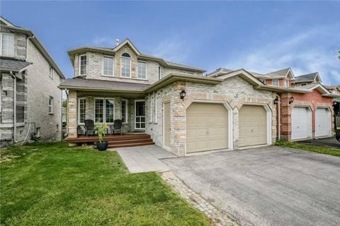 House for sale at 30 Dunnett Dr Barrie Ontario - MLS: S4580214
