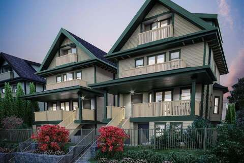 Townhouse for sale at 30 E 12th Ave Vancouver British Columbia - MLS: R2434543