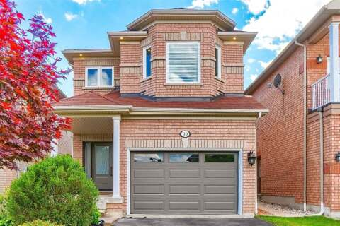 House for sale at 30 Eagleview Wy Halton Hills Ontario - MLS: W4857706