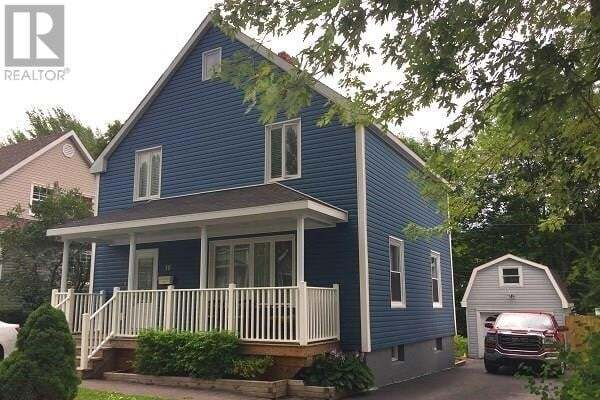 House for sale at 30 East Valley Rd Corner Brook Newfoundland - MLS: 1218514