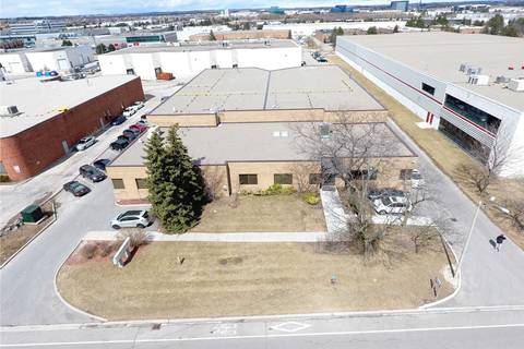 Commercial property for lease at 30 East Wilmot St Richmond Hill Ontario - MLS: N4632572