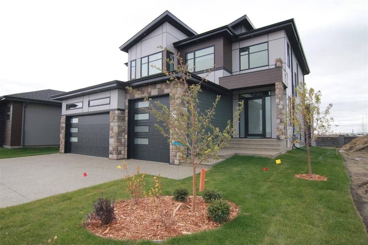 House for sale at 30 Easton Cs St. Albert Alberta - MLS: E4185866