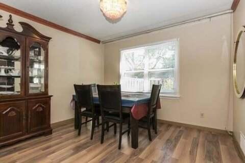 Condo for sale at 30 Eden Park Dr Brampton Ontario - MLS: W4783635