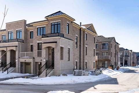 Townhouse for sale at 30 Edward Horton Cres Toronto Ontario - MLS: W4380375