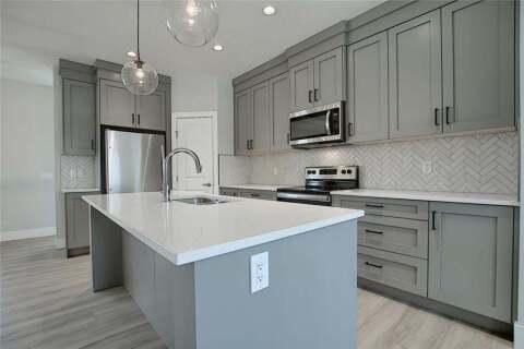House for sale at 30 Emberside Hollow Cochrane Alberta - MLS: C4298020