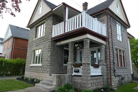 House for sale at 30 Emerick Ave Fort Erie Ontario - MLS: X4461049