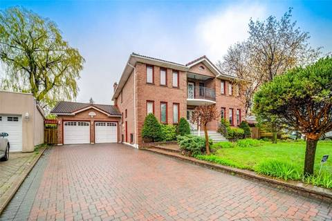 House for sale at 30 Emmeline Cres Toronto Ontario - MLS: E4449440