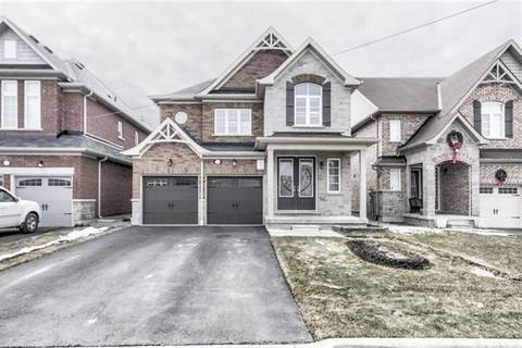 House for sale at 30 Endeavour Ct Whitby Ontario - MLS: E4388632