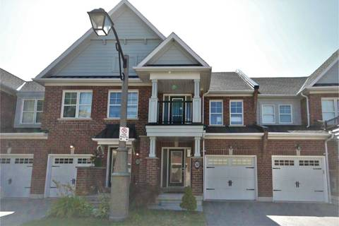 Townhouse for sale at 30 Expedition Cres Whitchurch-stouffville Ontario - MLS: N4538287