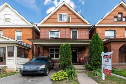 House for sale at 30 Fairleigh Ave Hamilton Ontario - MLS: X4883279