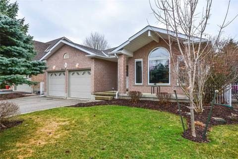 House for sale at 30 Fairmeadow Dr Guelph Ontario - MLS: X4418961
