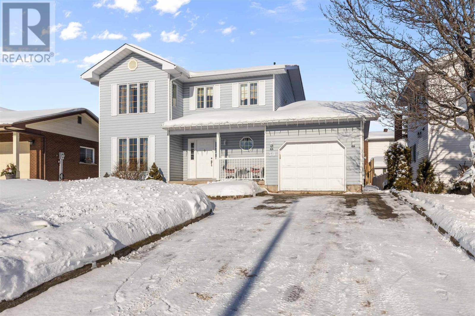 House for sale at 30 Fairmount Dr Sault Ste. Marie Ontario - MLS: SM127695