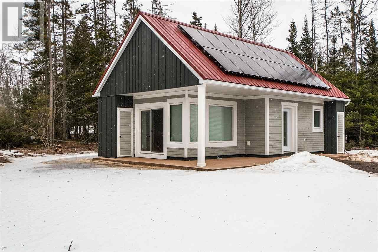 House for sale at 30 Falcon Rd Valley Nova Scotia - MLS: 201926927