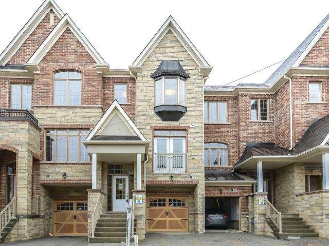 For Sale: 30 Farooq Boulevard, Vaughan, ON | 3 Bed, 4 Bath Townhouse for $849,900. See 20 photos!