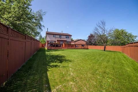 House for sale at 30 Ferguson Pl Brampton Ontario - MLS: W4472941