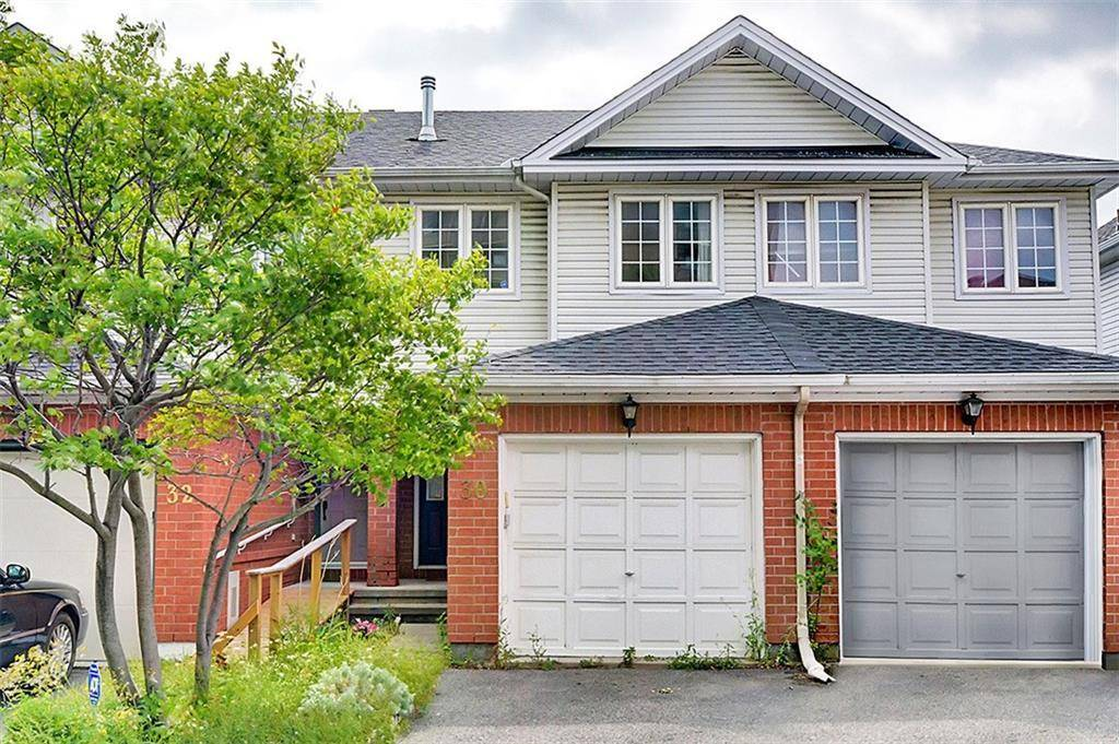 Townhouse for rent at 30 Festive Pt Ottawa Ontario - MLS: 1168894