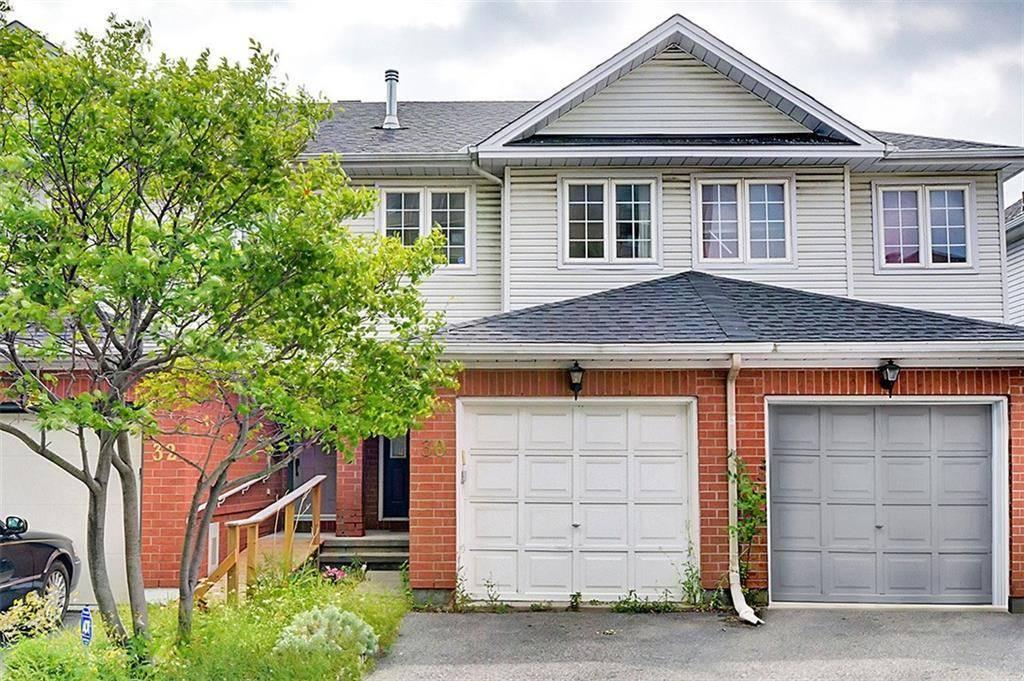 Townhouse for rent at 30 Festive Pt Ottawa Ontario - MLS: 1168894