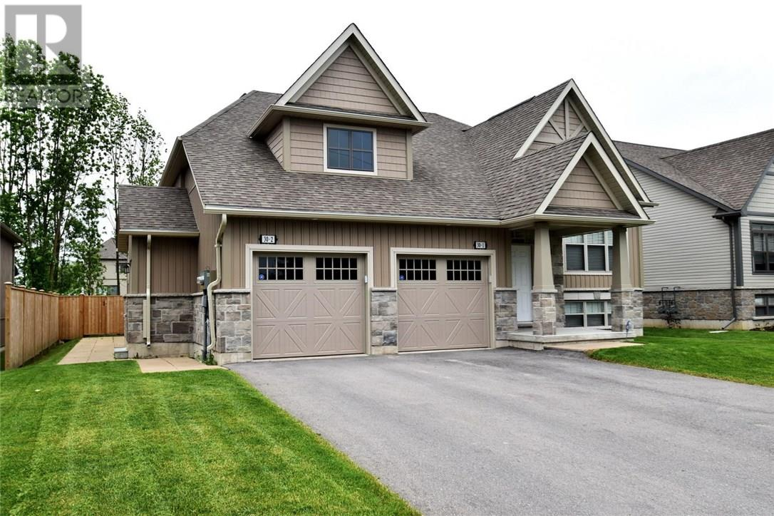 Sold: 30 Findlay Drive, Collingwood, ON