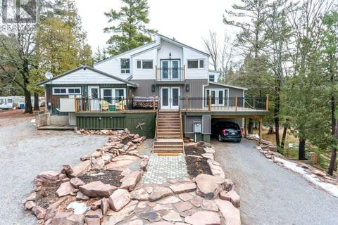 House for sale at 30 Fire Route 115 Ln Bobcaygeon Ontario - MLS: 200214
