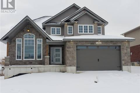 House for sale at 30 Fisher Dairy Rd Walkerton Ontario - MLS: 30748179