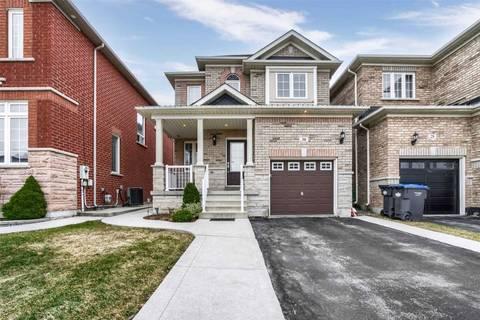 House for sale at 30 Fishing Cres Brampton Ontario - MLS: W4729613