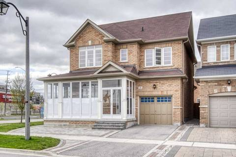House for sale at 30 Fitzroy Ave Markham Ontario - MLS: N4448960