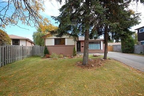 House for rent at 30 Flavian Cres Brampton Ontario - MLS: W4644850